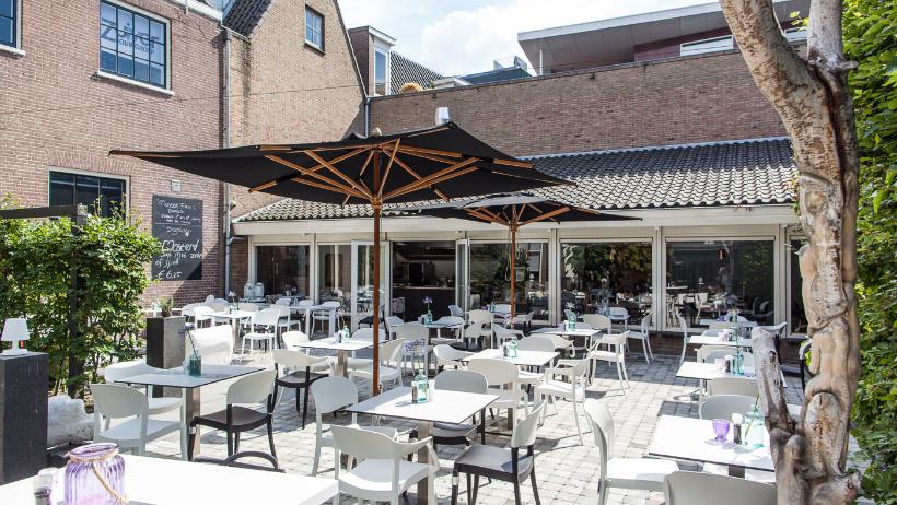 Trendy horeca centrum Haarlem borrelhap, ontbijtgerechten en ekelijks wisselende daghap