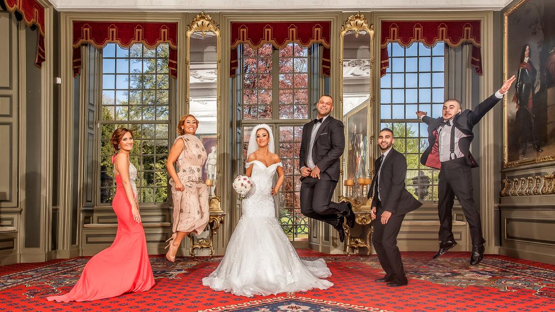 Pixel5 levert professionele foto's van zeer hoge kwaliteit die de mooiste momenten van jullie bruiloft weergeven. Bekijk onze portfolio met enkele voorbeelden van foto's van bruidshoots op locatie die wij hebben mogen vastleggen.