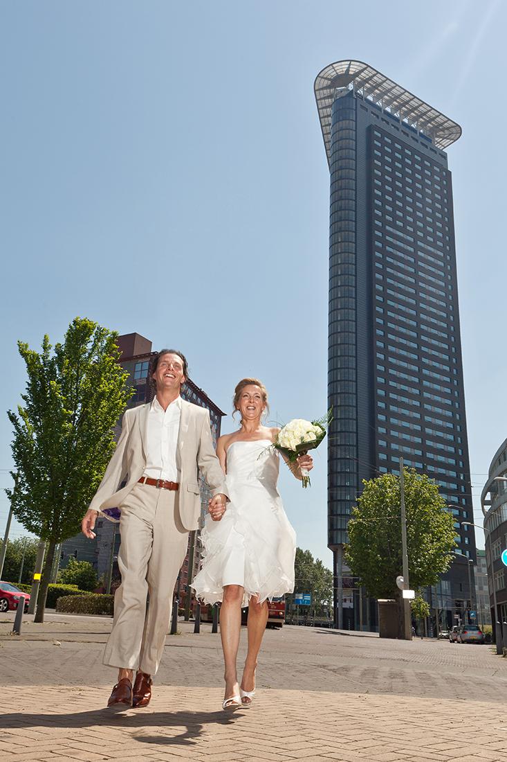 Bruidsreportage bij pixel5.nl