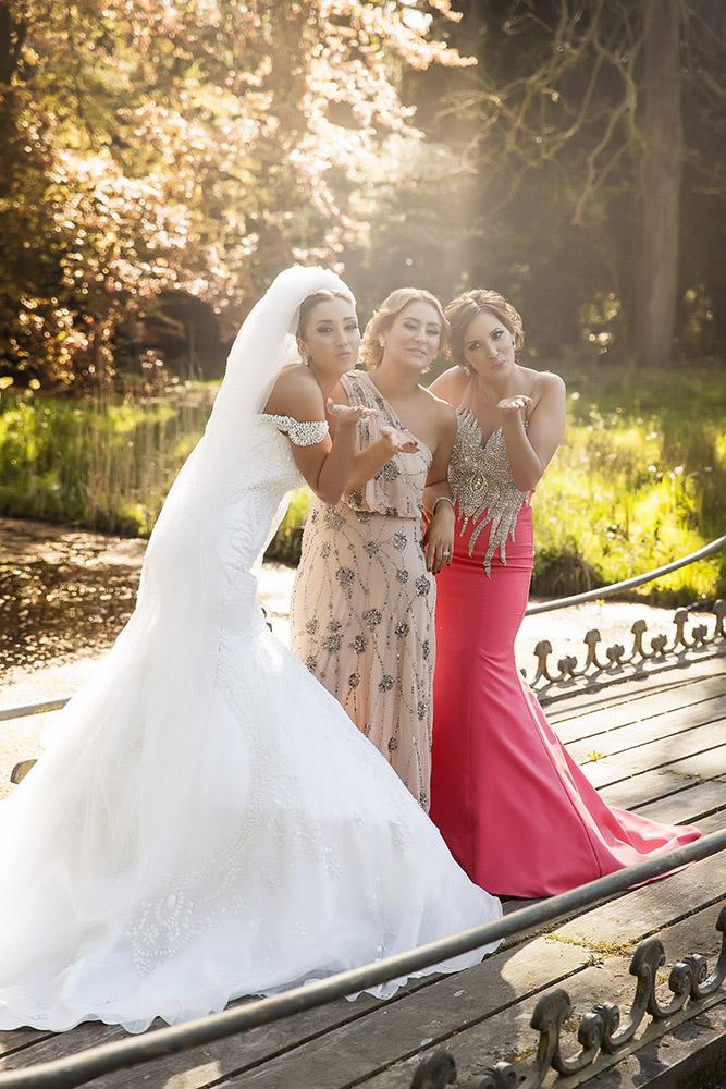 Bekijk de website voor al onze trouwreportage