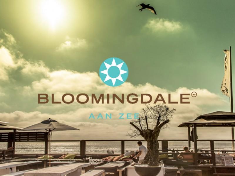 Bloomindale beachclub it's a luxury lifestyle aan het strand