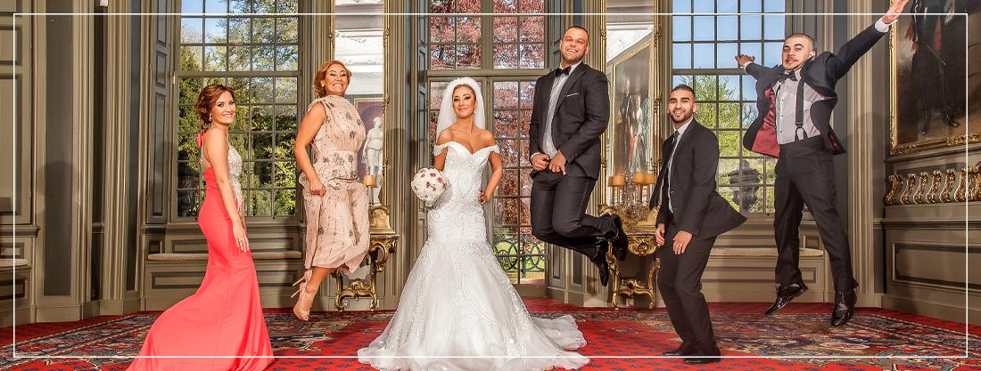 Pixel5 bruidsfotografie Haarlem, Heemstede, Zandvoort, Aerdenhout, Amsterdam, Den Haag, Rotterdam en omstreken